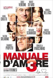 Manuale D'Amore 3: las Edades del Amor