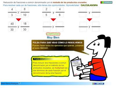 http://www.eltanquematematico.es/todo_mate/fracciones_e/ejercicios/fracciones_pc_p.html