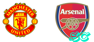 Prediksi Pertandingan Manchester United vs Arsenal 10 November 2013