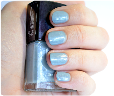 Swatch Butter London LADY MUCK