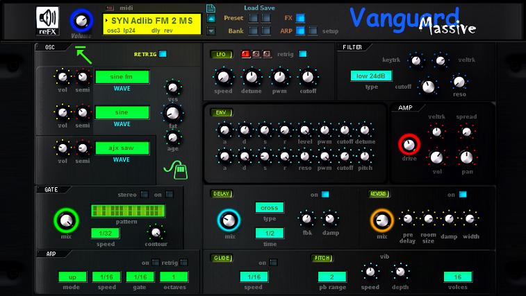 Digivod 3.5.0 Build 37606 Setup Crack - [SH] 64 Bitl Vanguard%20Tron%20skin