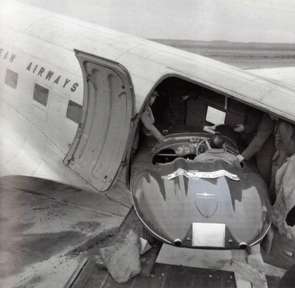 ///KarzNshit///: '52 Alfa Romeo C52 'Disco Volante
