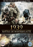 1939 : BATTLE OF WESTERPLATTE