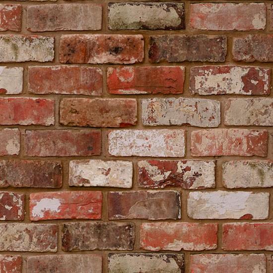 Stone Effect Kitchen Wallpaper: Brick Driveway Image: กันยายน 2013