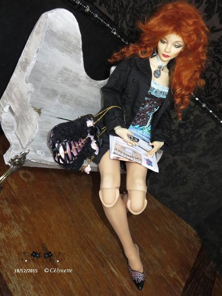 Dolls d'Artistes & others: Calie, Bonbon rose - Page 15 Diapositive37