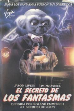 El secreto de los fantasmas, Roland Emmerich