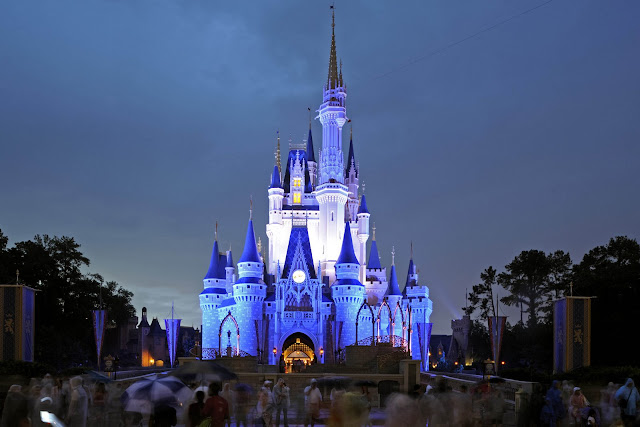 The Best Theme Parks in Orlando