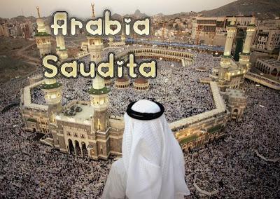 Hotel Arabia Saudita
