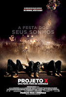 Assistir Projeto X  Uma Festa Fora de Controle Online