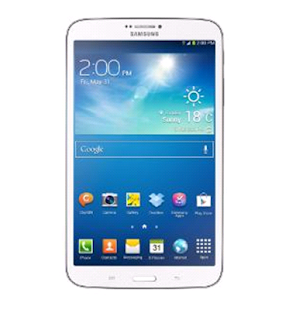 photo of Samsung Galaxy Tab 3 T211