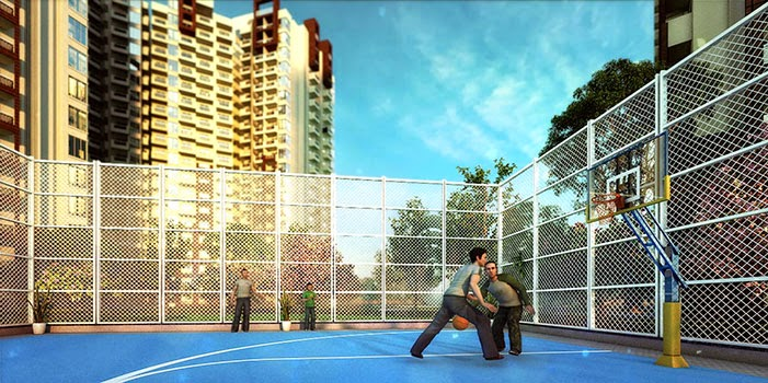 2/3 BHK Flats in SHRI Radha SkyGardens Gr. Noida West by 3Aworld