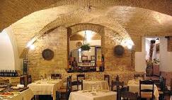 L'Esclusivo Ristorante Medioevo in Assisi, Consigliato dalle Migliori Guide