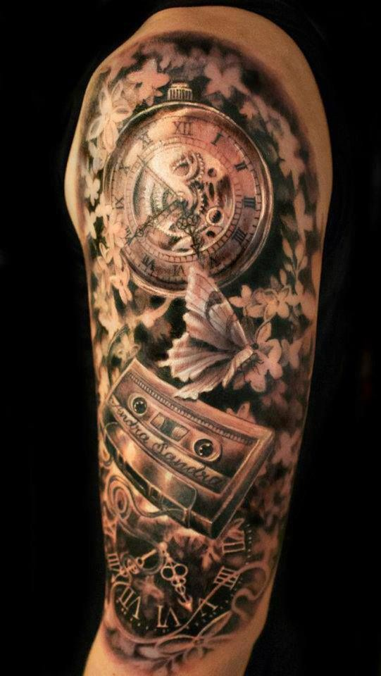 detailed tattoos - photo #8