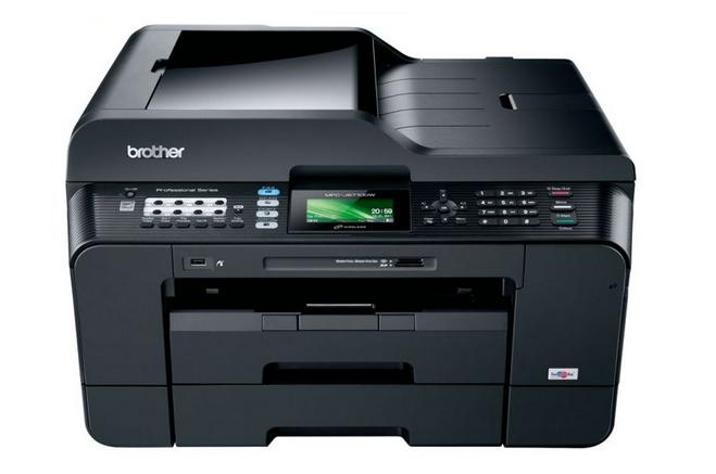 Drivers Brother Mfc J6710dw Printer