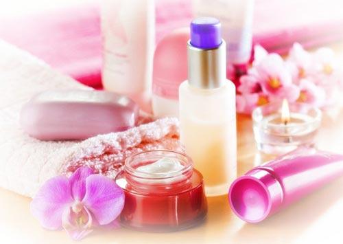 Productos de belleza basicos