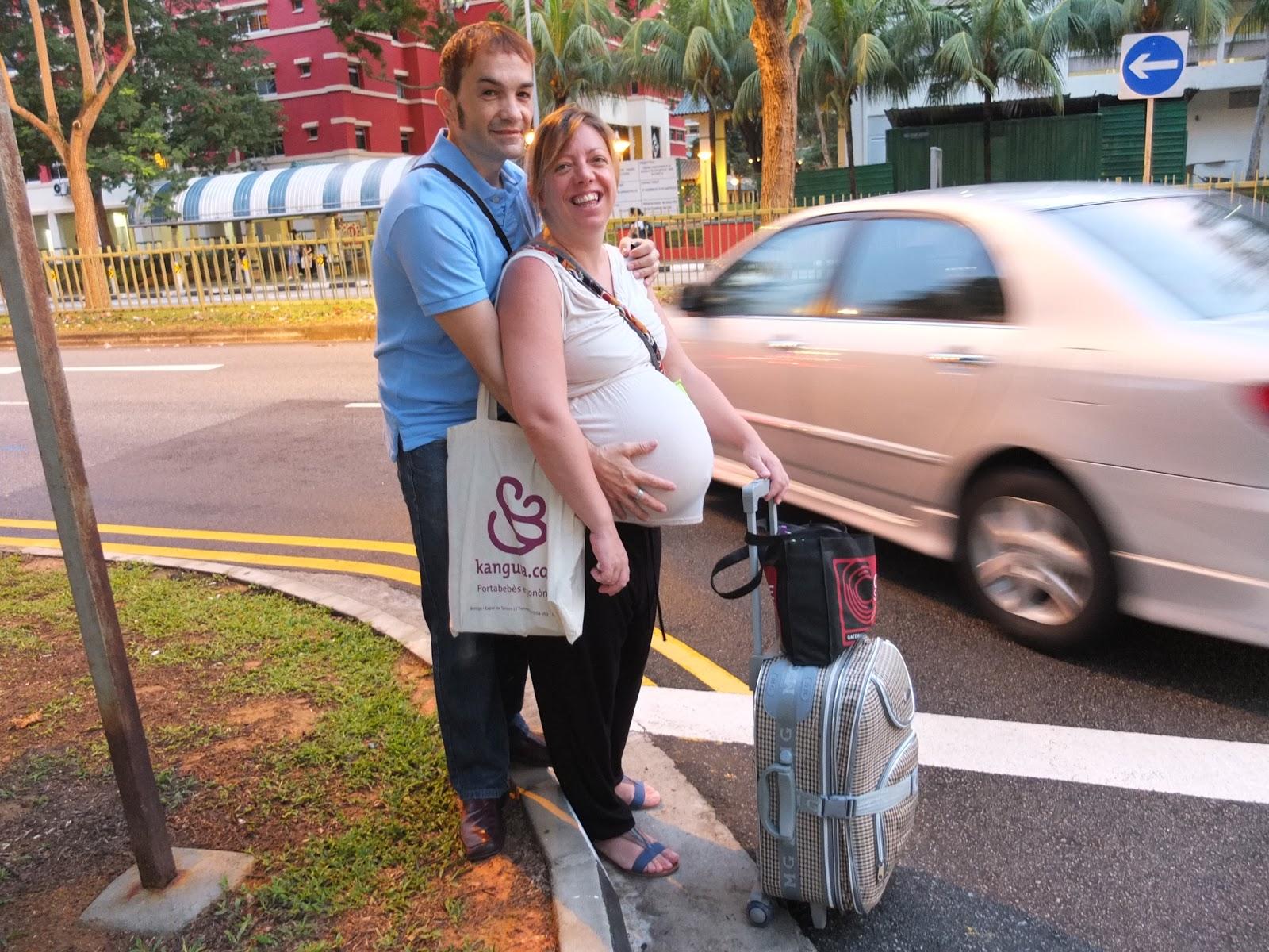 Fetiche embarazada y singapur