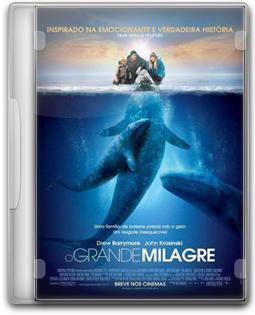 Download – O Grande Milagre (2012) – BDRip AVI Dual Áudio + RMVB Dublado