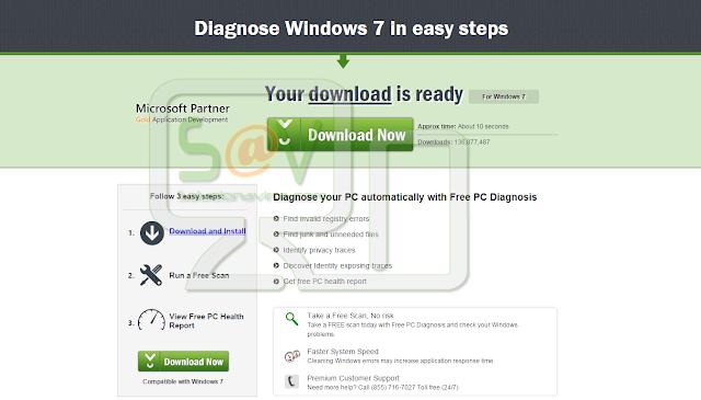 PC Diagnosis Pro
