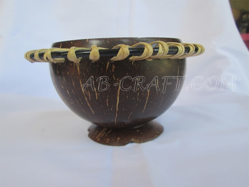 handicraft, Bowl Coconut Decorative craft.jpg_www.ab-craft.com.jpg