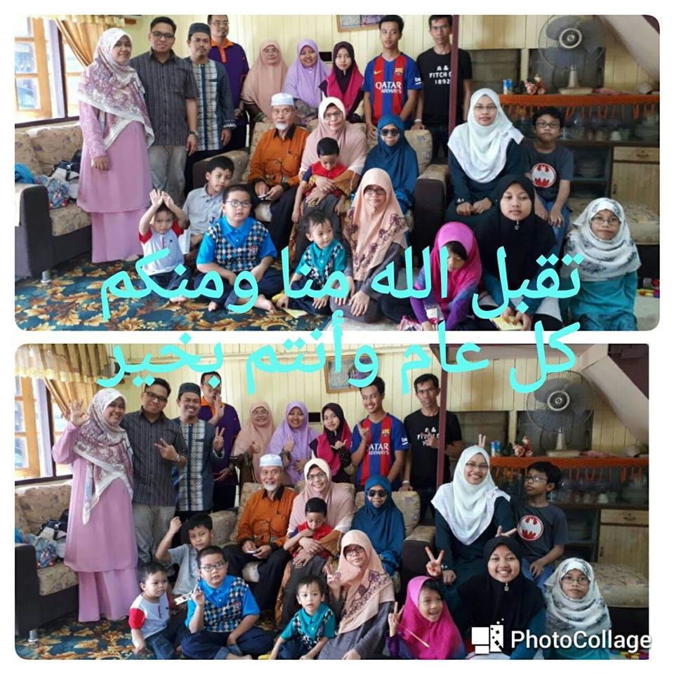 Syawal 1438 Hijrah