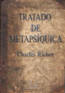 Tratado de metapsíquica
