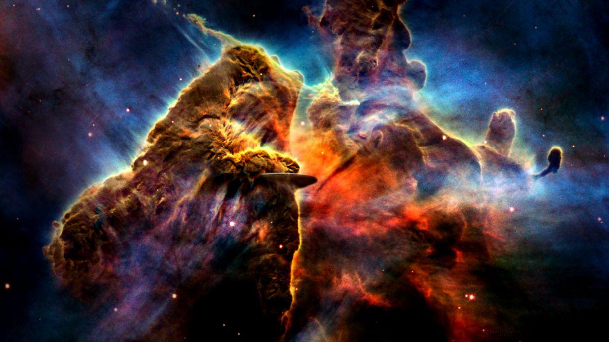 space nebula hd wallpaper wallpaper gallery