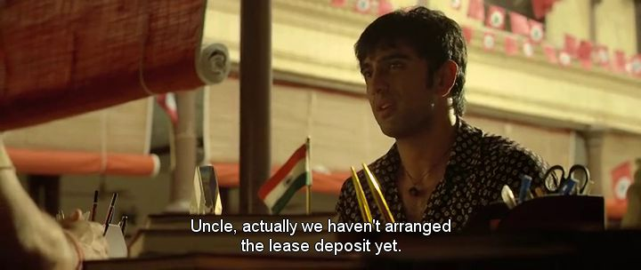 Watch Online Full Hindi Movie Kai po che 2013 300MB Short Size On Putlocker Blu Ray Rip