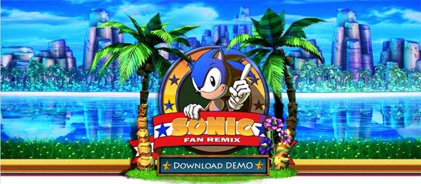 Sonic Fan Games :: SEG...