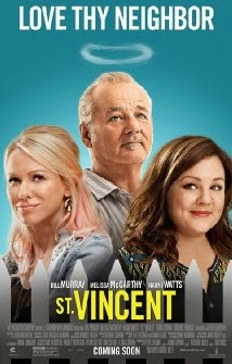 St. Vincent (2014) - Movie Review
