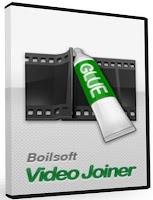 Boilsoft Video Joiner 6.57 + Serial
