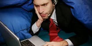 menghilangkan stress di kantor