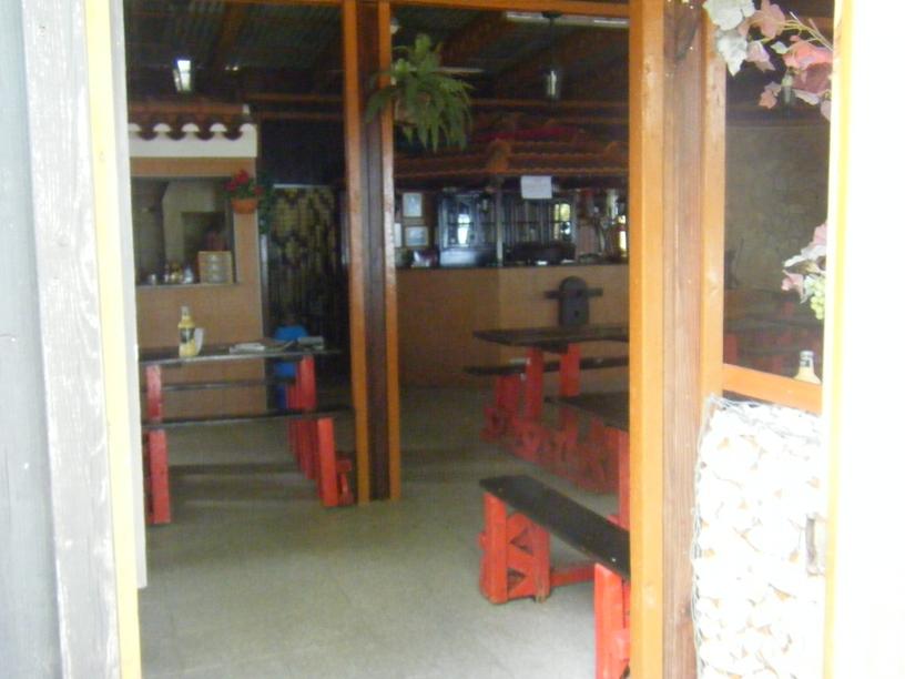 Bar Rio Tejo Interior
