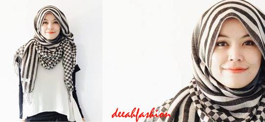 Trend Jilbab Remaja Modis Praktis Simple