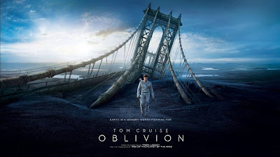 Oblivion 2013 Reviews