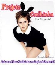 Projeto Coelhinha- Meta atingida \o/