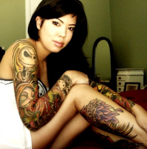 Body Art Tattoo And Piercing  Body Art Pictures