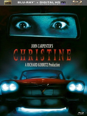 Christine, O Carro Assassino Blu-Ray Filmes Torrent Download onde eu baixo