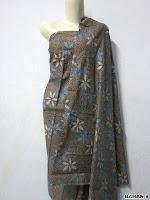 Jual bahan kain batik