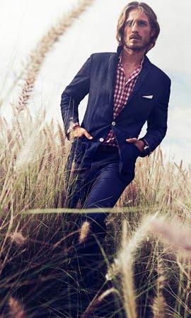 ropa hombre primavera verano 2012