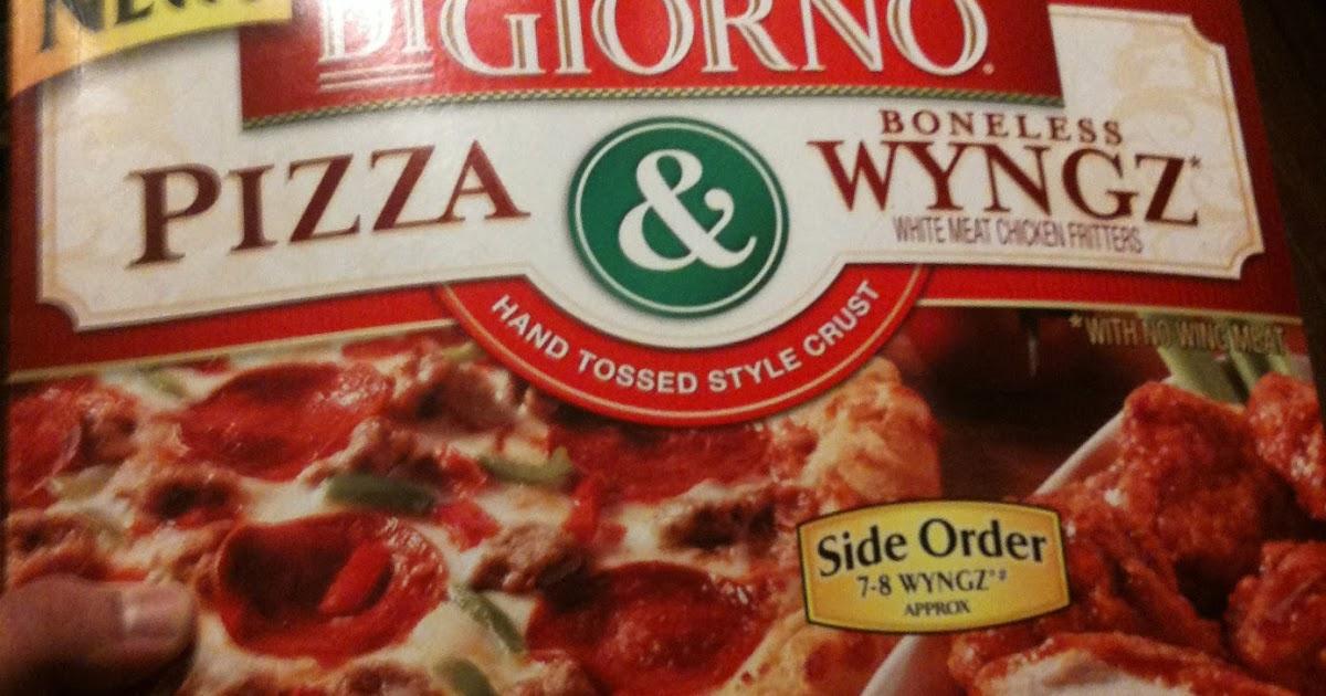 Calories in Digiorno Pizza - sparkpeople.com