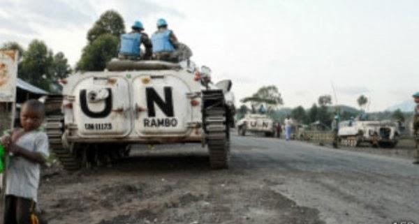 DRC-FDLR -MONUSCO
