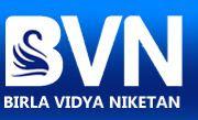 Birla Vidya Niketan Pushp Vihar New Delhi Logo