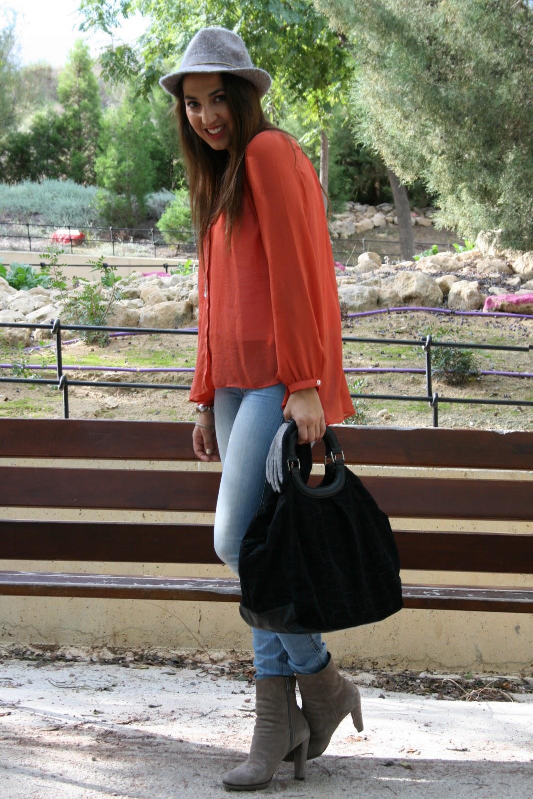 Dear autumn estilo stiletto by leticia p rez personal - Personal shopper alicante ...