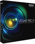 Dwnload Sony Vegas PRO v11.0.520