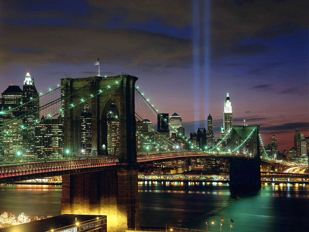 New York City Tourist Attraction Image   New York Tourist Attraction