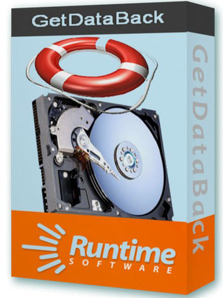 GetDataBack for FAT/NTFS 4.25 (2011) RUS от CatZone.ws.