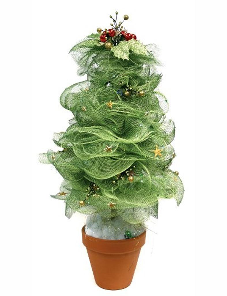 tenis retales de tela tul encaje en vuestra casa pues tal vez les podais dar una oportunidad de lucirse en vuestro prximo rbol navideo - Arbol De Navidad De Tela