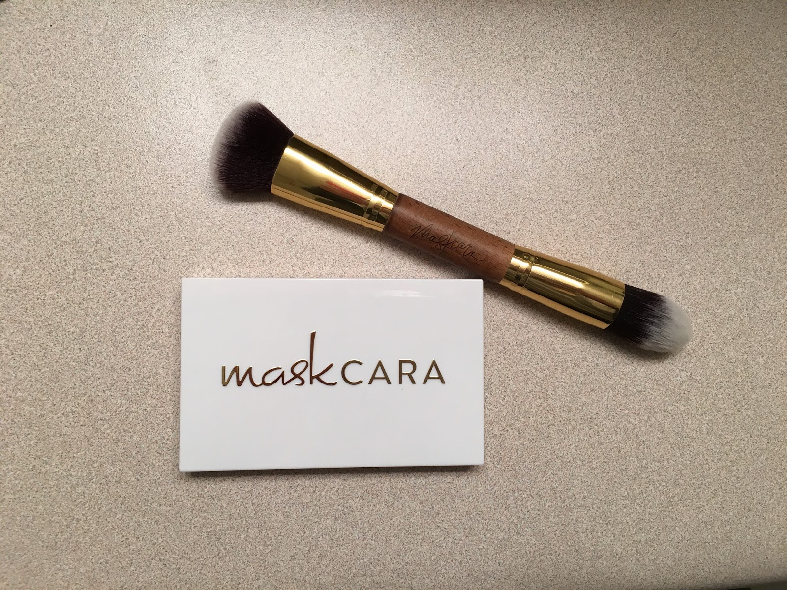 Maskcara IIID Foundation Review...