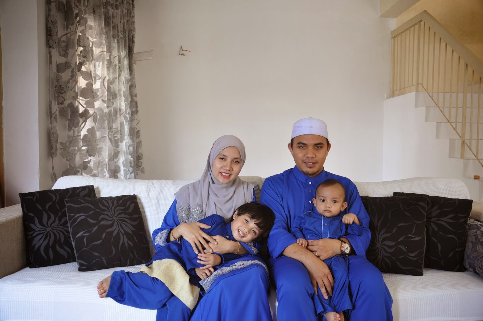 my Luv Family...2014