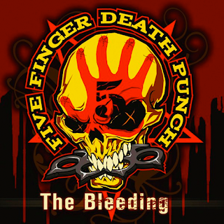 Five Finger Death Punch The Way Of The Fist Album Cover Rock Album Artw...
